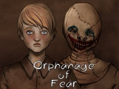 Live Orphanage of Fear and Cheer Up!