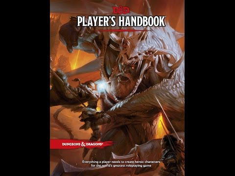 Rated RPG - D&D 5e