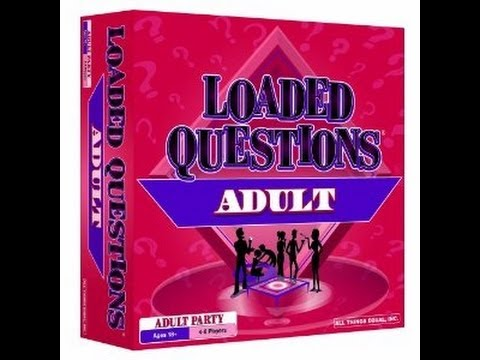 LIVE AT GREG'S HOUSE - LOADED QUESTIONS PASSWORD