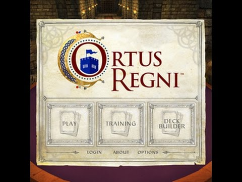 Live Ortus Regni and Expansion