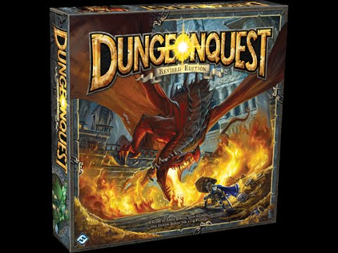 Live Dungeon Quest and Mysterium