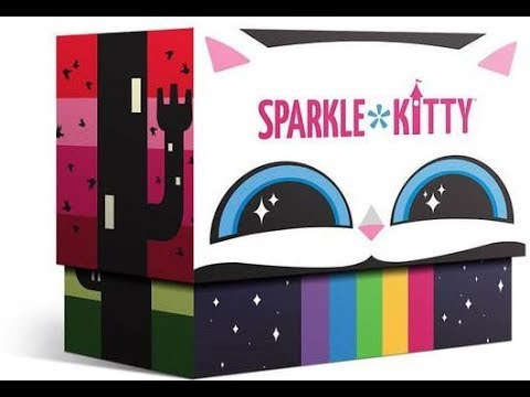 Live Sparkle Kitty Nights + Dirty Secret + Adult Mad Libs