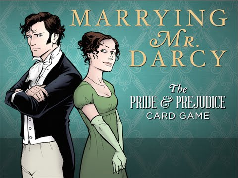 Live Marrying Mr. Darcy and Harry Potter Bean Boozled