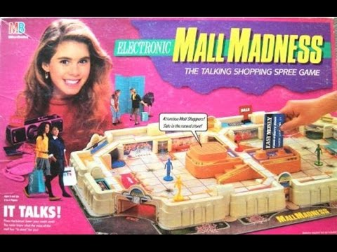 Live iBetcha and Mall Madness on Saturday March 18th at 6pm CST