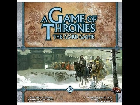 GAME OF THRONES CARD GAME AND FIREFLY