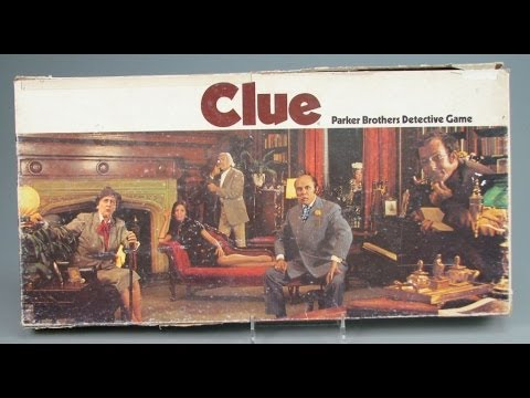 CLUE and CSI MIAMI