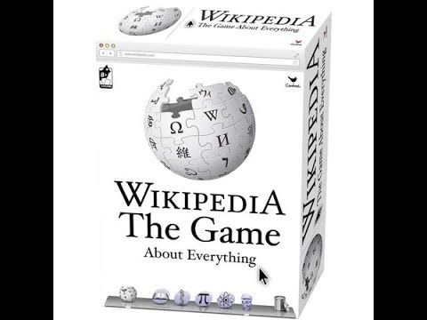 Live Wikipedia The Game + Doctor Who Time of The Daleks