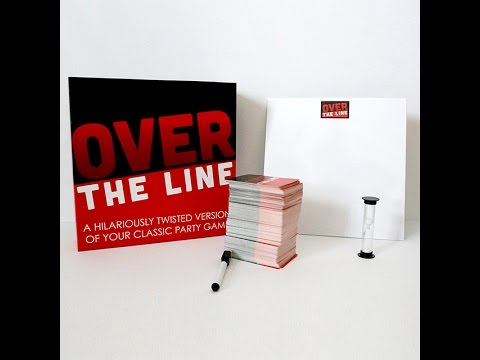 Live Over The Line + Life Judge