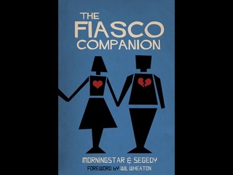 Live Fiasco with Greg Benson and Jason Stephens