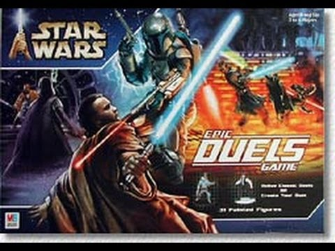STAR WARS DUELS AND STAR WARS MAD LIBS