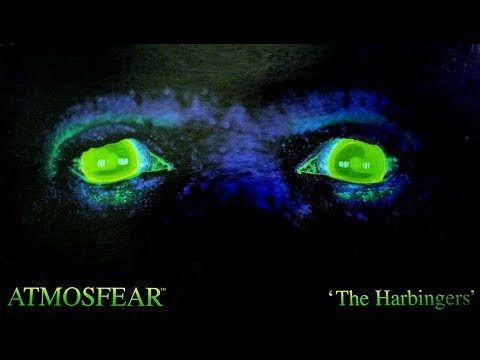 Nightmare 5 (aka Atmosfear The Harbingers) + OK Play on Saturday October 21st at 6pm CST